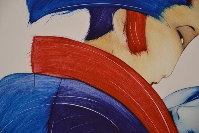 Looking Back – Dana Andreev – Art center Hoorn