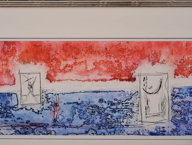 Zonder titel – Olivier Beijn – Art center Hoorn