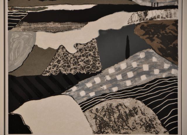 Night Sky III – Ronald Boonacker – Art center Hoorn