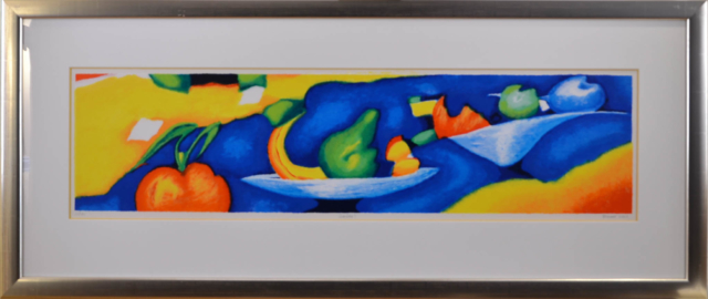 Saúde! – Saskia Bremer – Art center Hoorn
