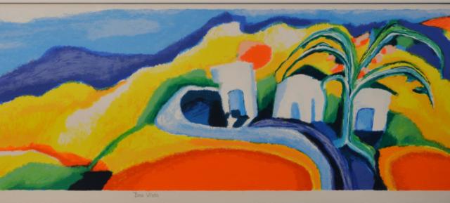 Boa Vista – Saskia Bremer – Art center Hoorn