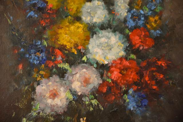 Bloemstilleven – Peter Brouwer – Art center Hoorn