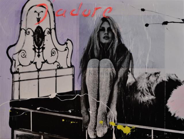 Jadore – Ronald Chapeau – Art center Hoorn