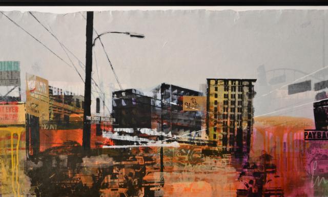 Payback Citytown – George Heidweiller – Art center Hoorn