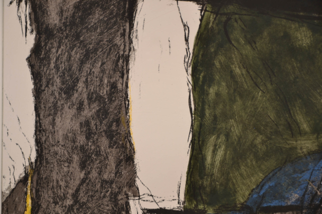 Abstract – Eduardo Granzo – Art center Hoorn
