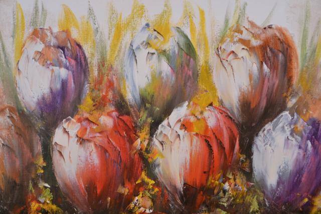 Tulpen – Jochem de Graaf – Art center Hoorn