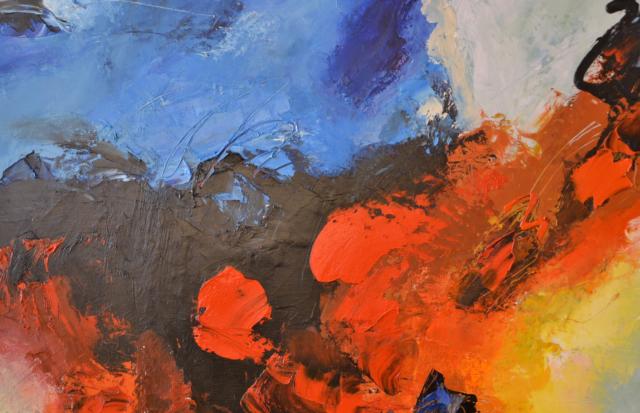Zonder titel – Ton van Kesteren – Art center Hoorn
