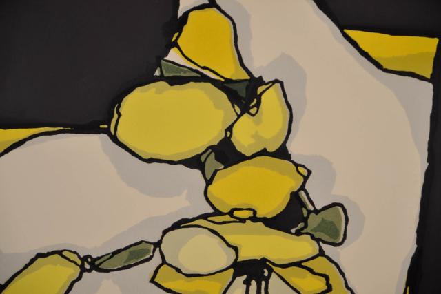 Florasion – Fon Klement – Art center Hoorn