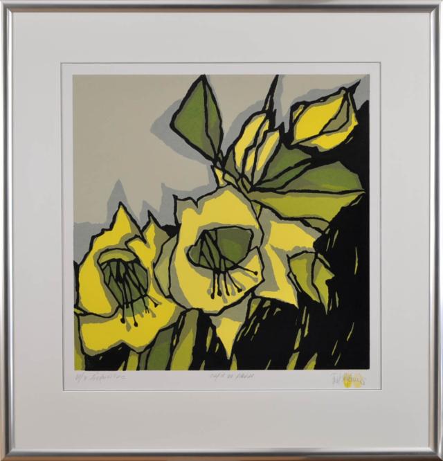 Orgie de fleurs – Fon Klement – Art center Hoorn