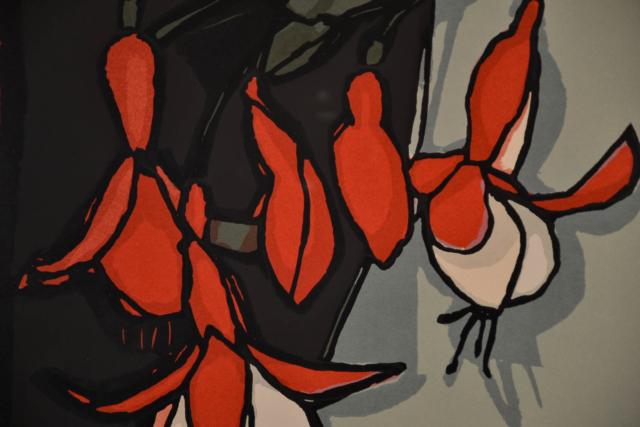 Cascatelle Rouge – Fon Klement – Art center Hoorn