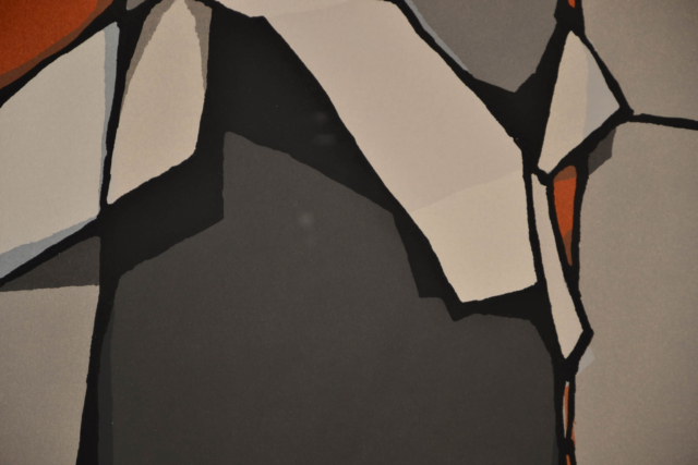 L' Apparittion rouge – Fon Klement – Art center Hoorn