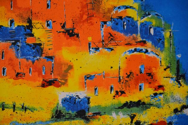 Kalami – Henk Kuijpers – Art center Hoorn