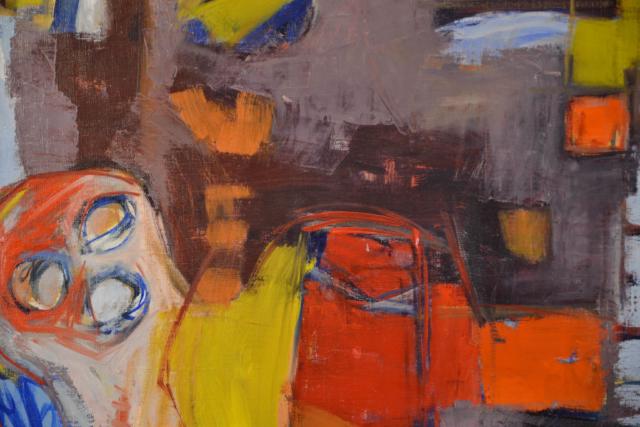 De Schreeuw – Joos Masteling – Art center Hoorn