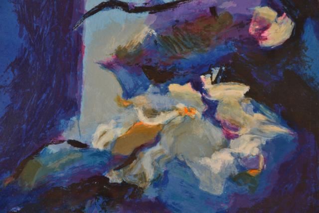 Abstract – Peter Munnik – Art center Hoorn