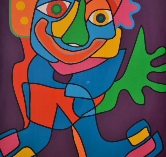 Free Spirit – Marianne Naerebout – Art center Hoorn