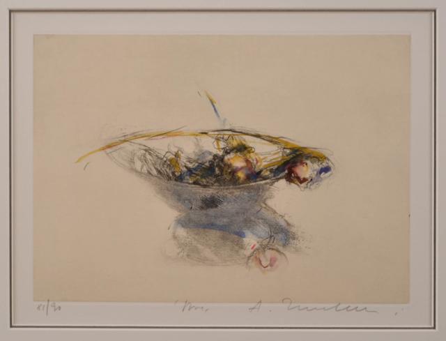 Schaaltje – Alessandro Nocentini – Art center Hoorn