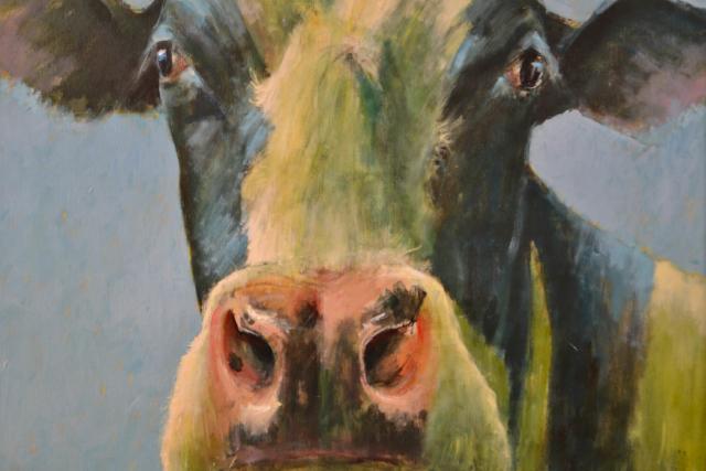 Emma – Theo Onnes – Art center Hoorn
