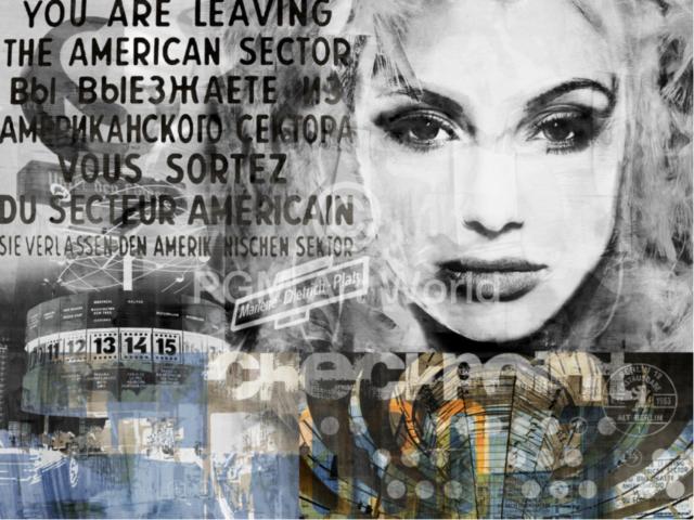 Diva Berlin – Sven Pfrommer – Art center Hoorn