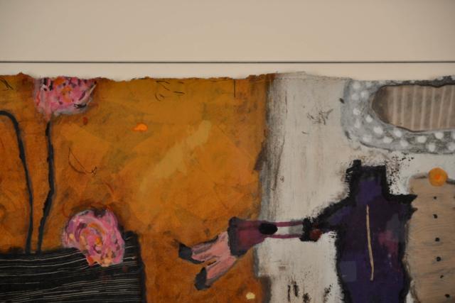 Bloemen – Liesbeth Rahder – Art center Hoorn