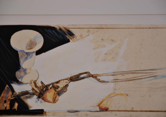 Vaasje – Alessandro Reggioli – Art center Hoorn