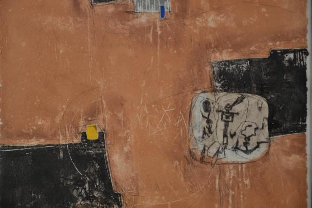 La Valle de Fontanelka – Bernard Remusat – Art center Hoorn