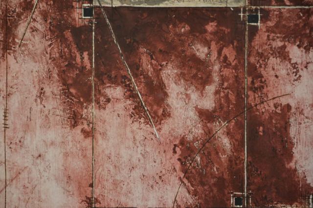 Londat – Bernard Remusat – Art center Hoorn