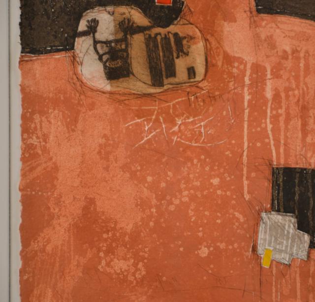 Jorize – Bernard Remusat – Art center Hoorn