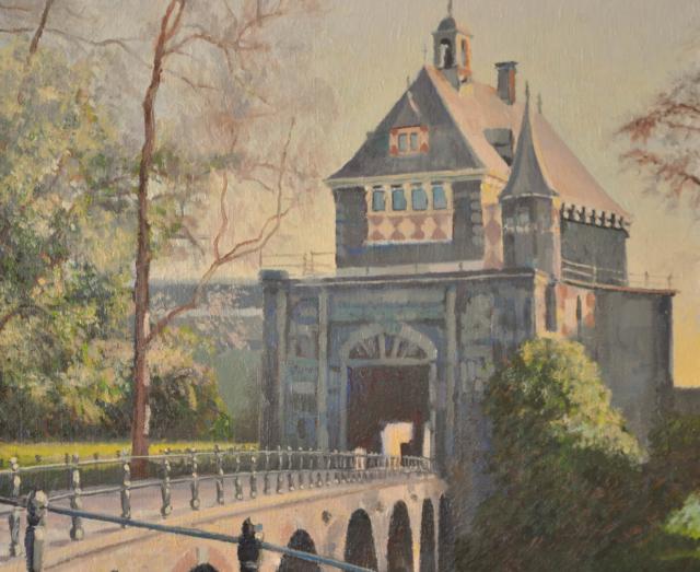 Oosterpoort – Peter de Rijcke – Art center Hoorn