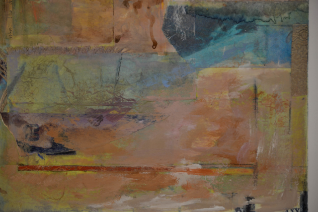 Zonder titel – Sokol-Hohne – Art center Hoorn