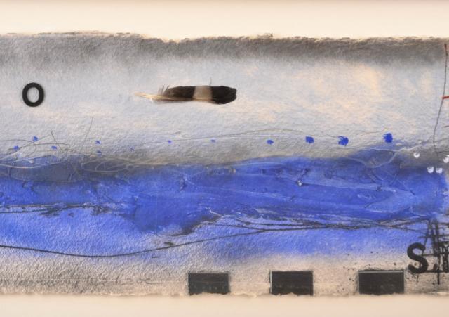 Stu – Theo Koster – Art center Hoorn