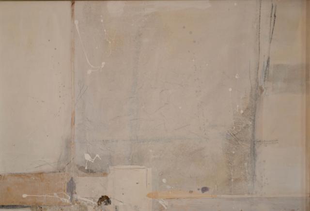 Zonder titel – Ron van der Werf – Art center Hoorn