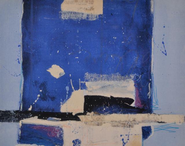 Prelude II – Ron van der Werf – Art center Hoorn
