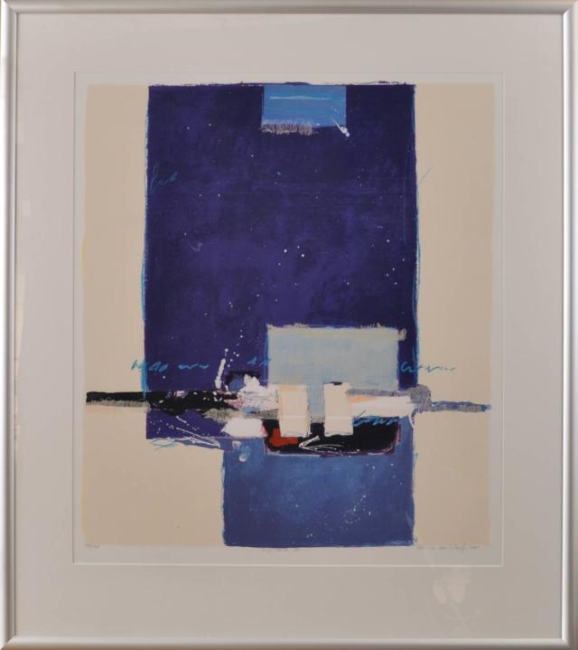 Mistery I – Ron van der Werf – Art center Hoorn