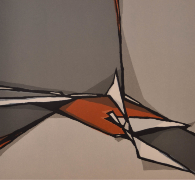 Hommage G. Clark – Fon Klement – Art center Hoorn