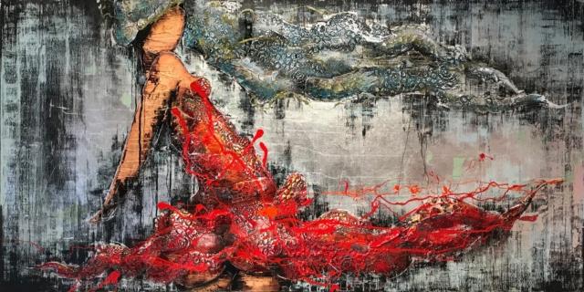 Zelfbewust – Lincy Hoogveld – Art center Hoorn