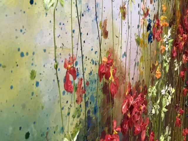 Early Morning – Yulia Muravyeva – Art center Hoorn