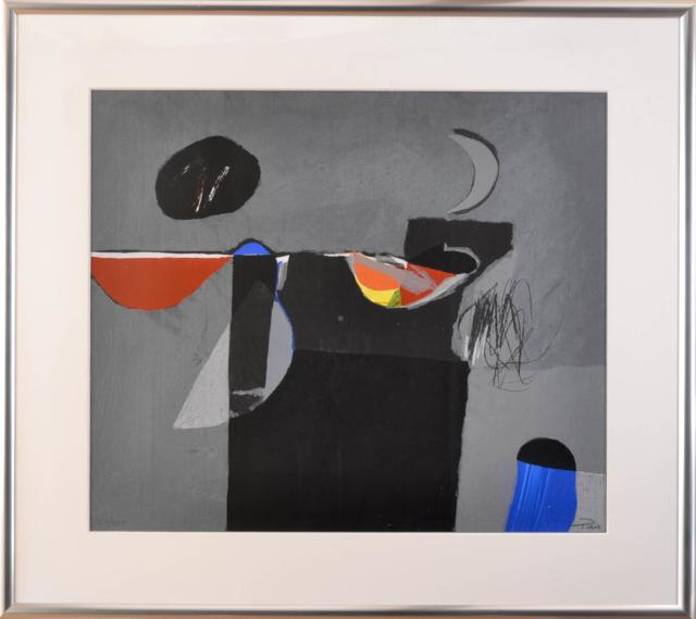 Adriano Più - Art Center Hoorn