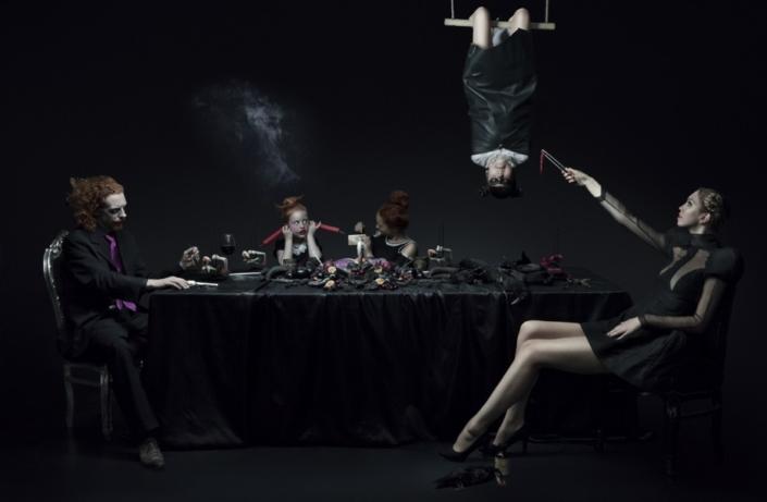 Revenge - Jenny Boot - Art Center Hoorn
