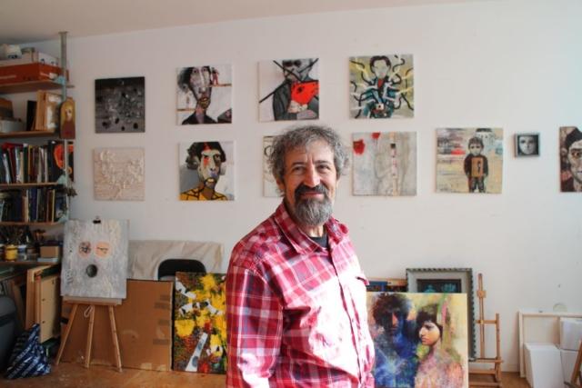 Gregory Kohelet
