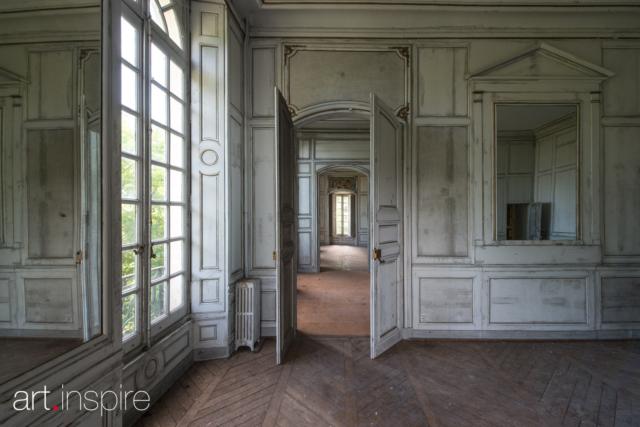 Bell Doors – André Joosse – Art center Hoorn