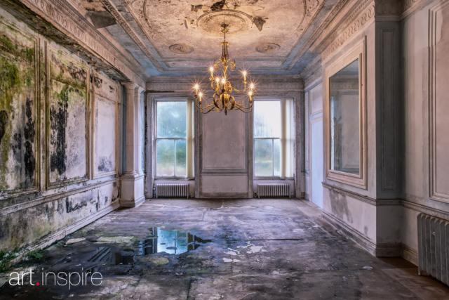 Silverlands - James Kerwin - Art center Hoorn