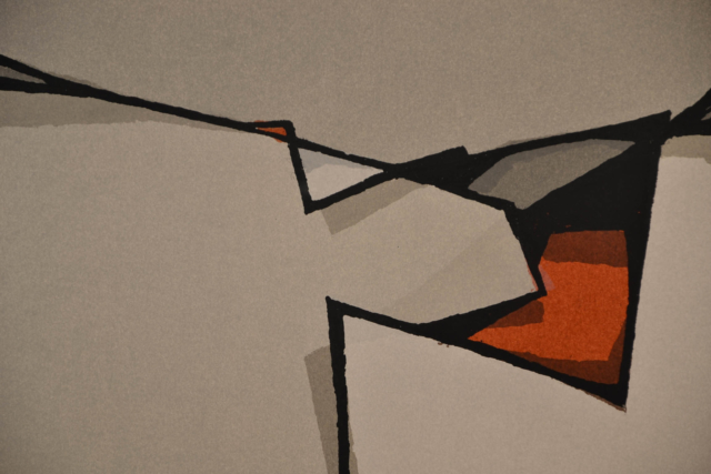 Imprevu – Fon Klement – Art center Hoorn