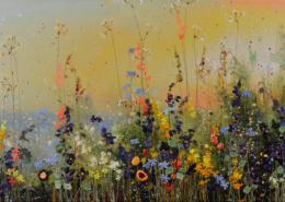 Yulia Muravyeva kunst lenen Hoorn
