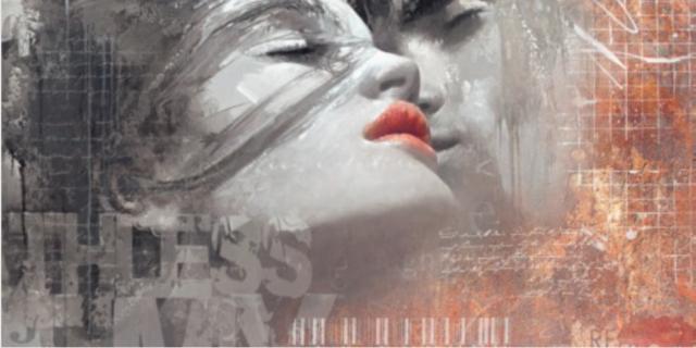 The Kiss – Enrico Sestillo – Art center Hoorn