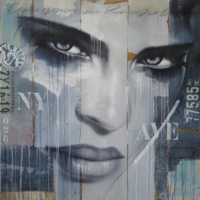 Wandering through NY Avenue – Hans Jochem Bakker – Art center Hoorn