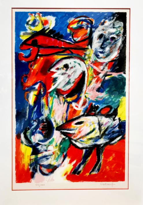 Jan Cobbaert - Art Center Hoorn