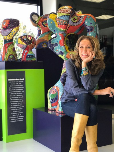 Marianne Naerebout