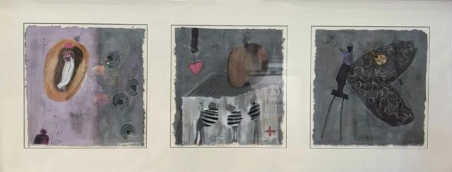 Liesbeth Rahder - Art Center Hoorn