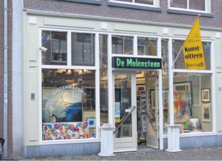 Lijstenmakerij De Molensteen Hoorn
