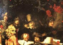 Nightwatch - Jack Liemburg - Art Center Hoorn